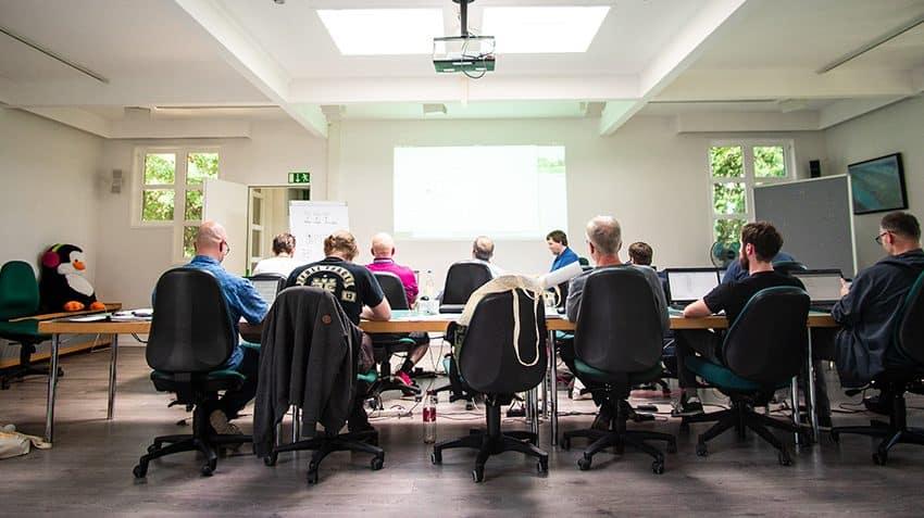 Open-Source-Seminar